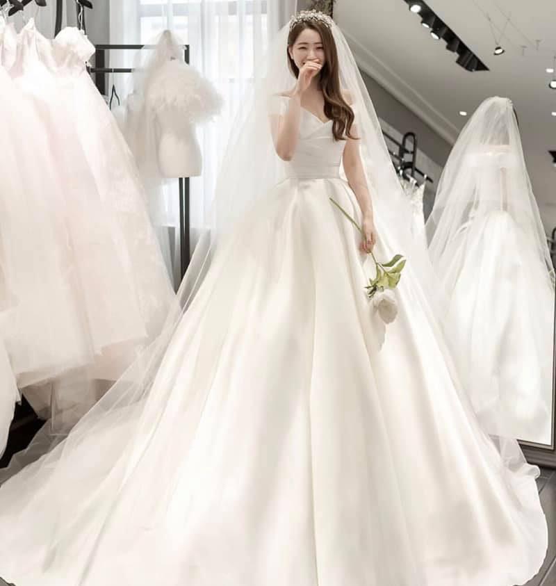 Bộ Sư Tập Young Bridal 3