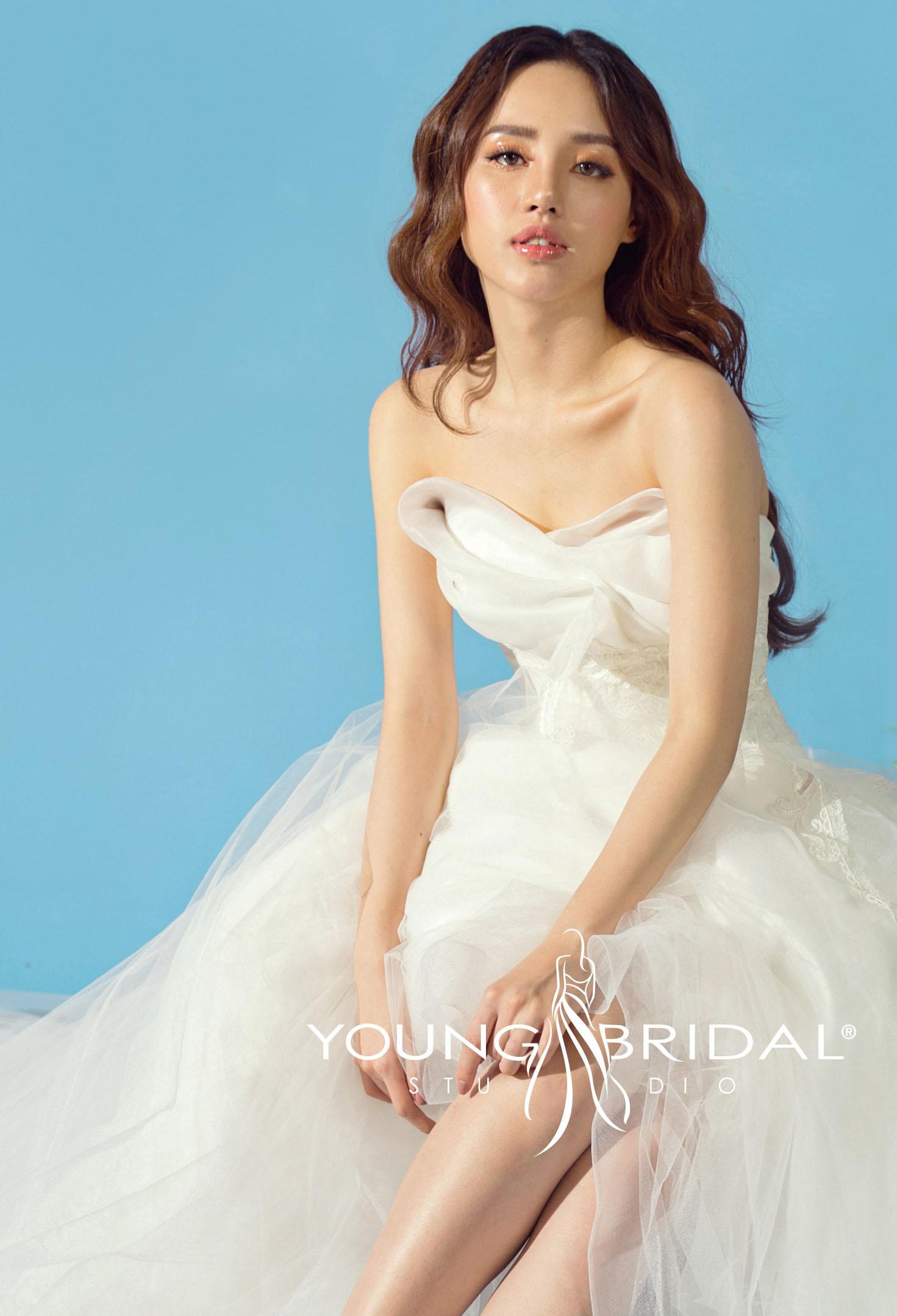 Bộ Sưu Tập Young Bridal 2