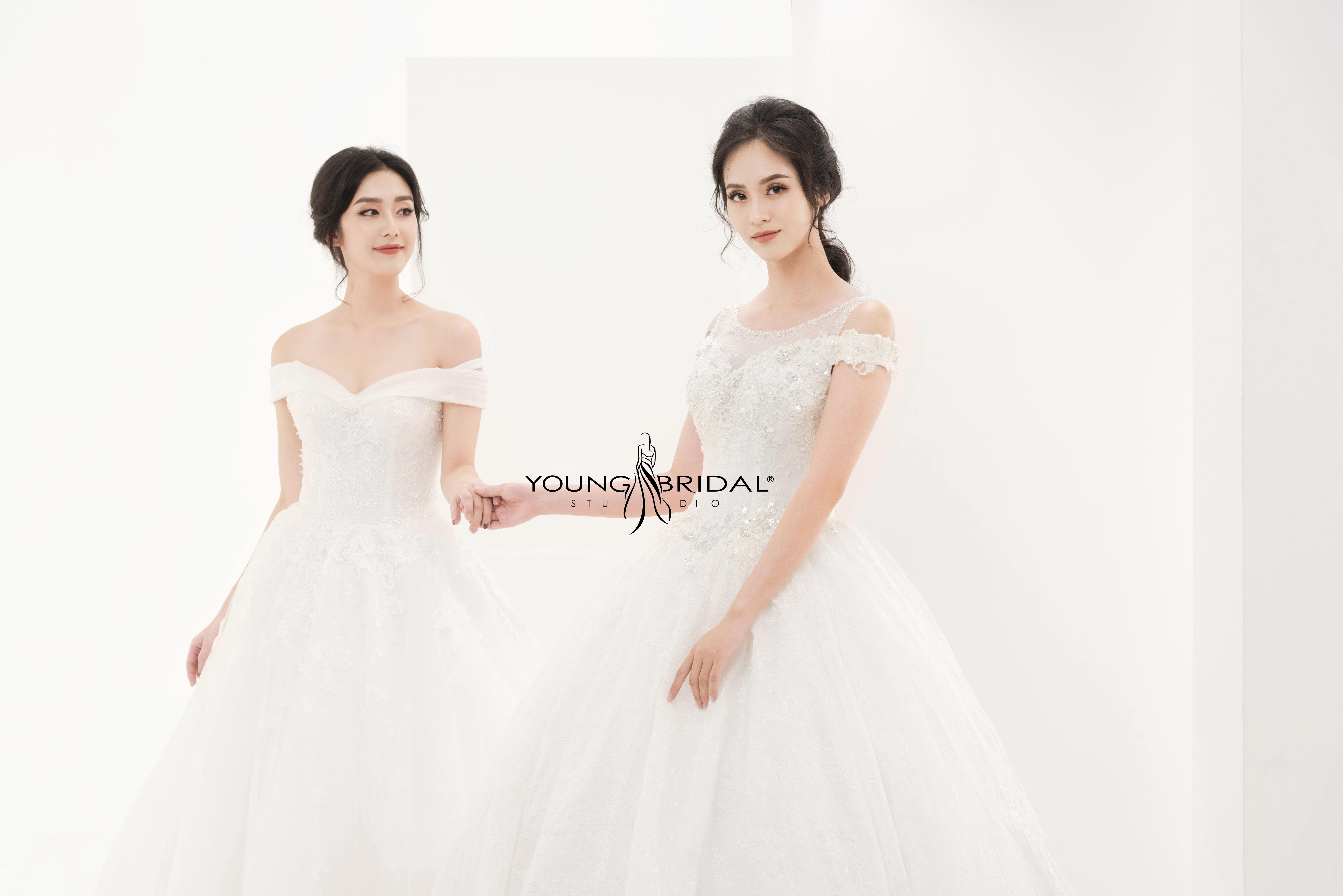 Young Bridal Ngọt Ngào